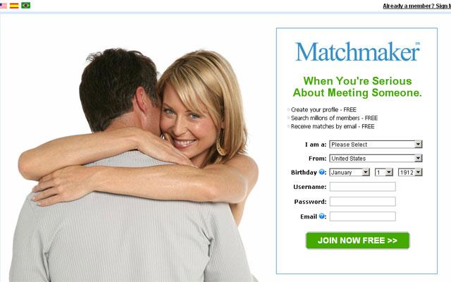 dating on- line matchmakercom)