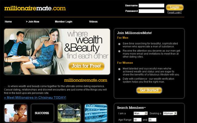 slick dating site