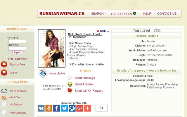 russianwomanca