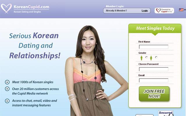 Korean matchmaking services