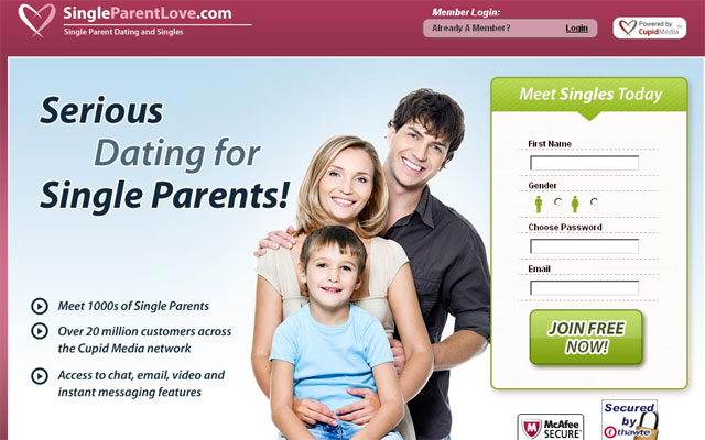roundhead single parent dating site This is why our experts did some extensive research and chose the top dating  sites for single parents more good news is they all provide the.