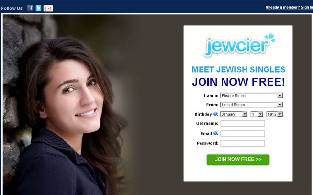 Jewish dating with a difference - join free today