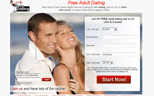 free nigerian dating online