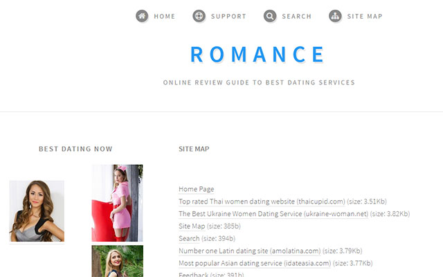 top dating sites for marriage