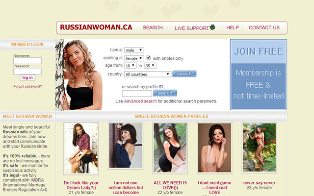 Now russian singles russian dating — 10