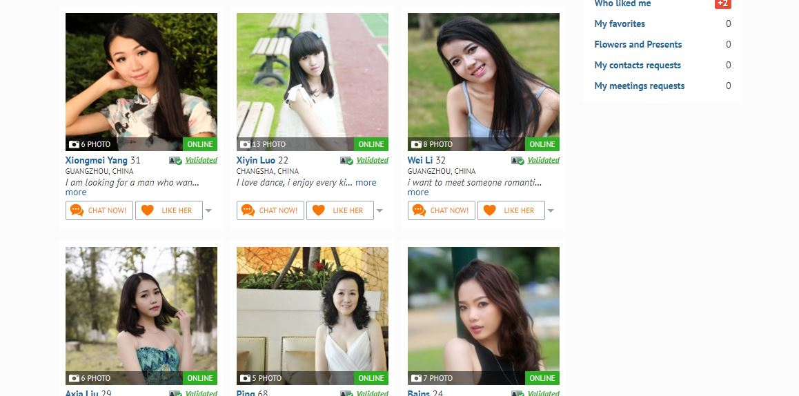 AsiaCharm Review Asian Women Are Well Loved On Dating Sites