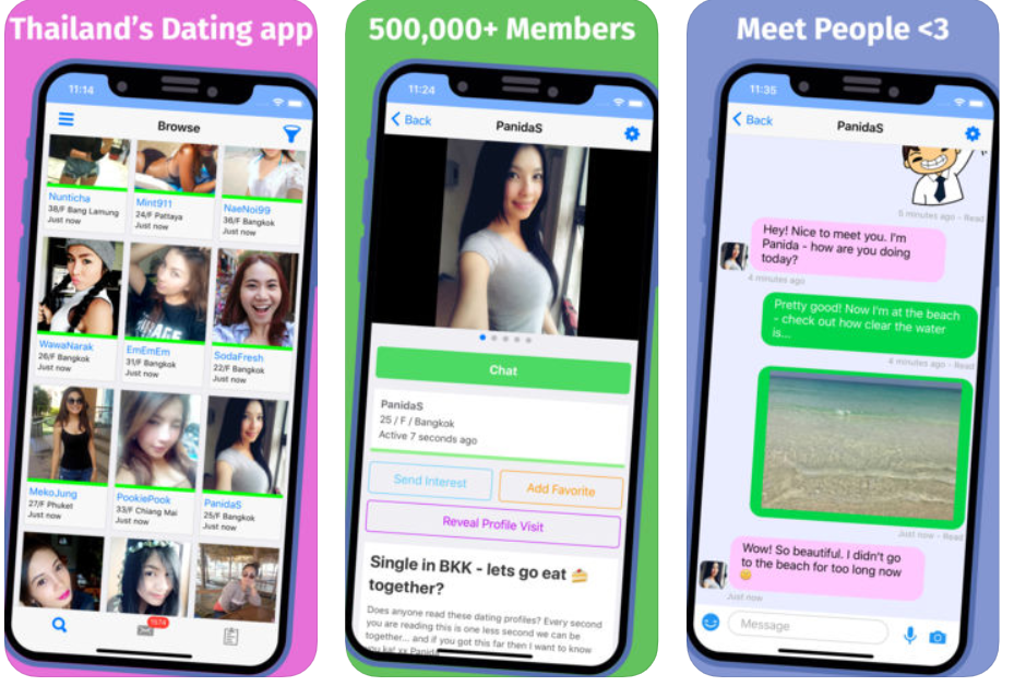 Best international asian dating apps